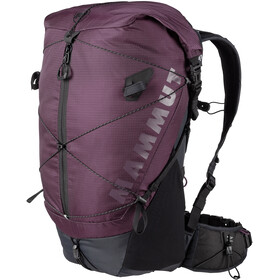 Mammut Ducan Spine 28-35 Zaino escursionismo Donna, galaxy/black